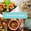 10 Zero Point Recipes to Kick Off the New Year!