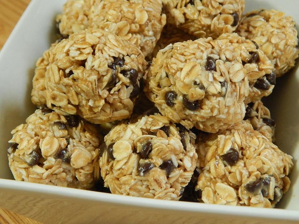 No bake cookies - Drizzle Me Skinny!Drizzle Me Skinny!