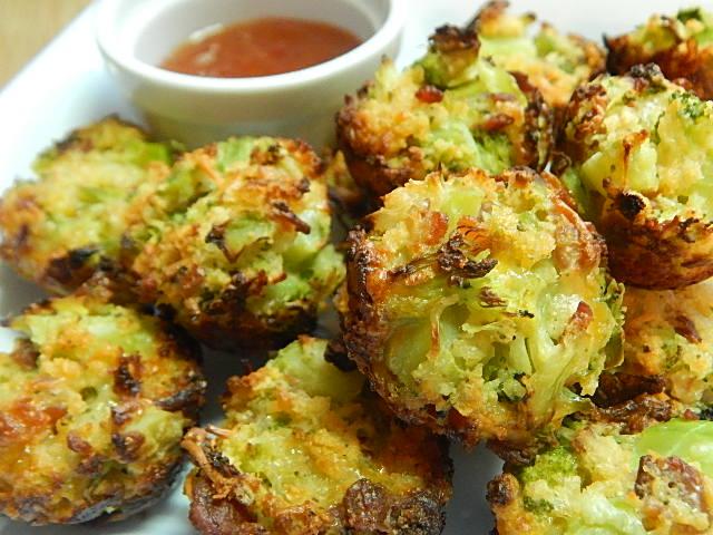 recipe: broccoli appetizer recipes [21]