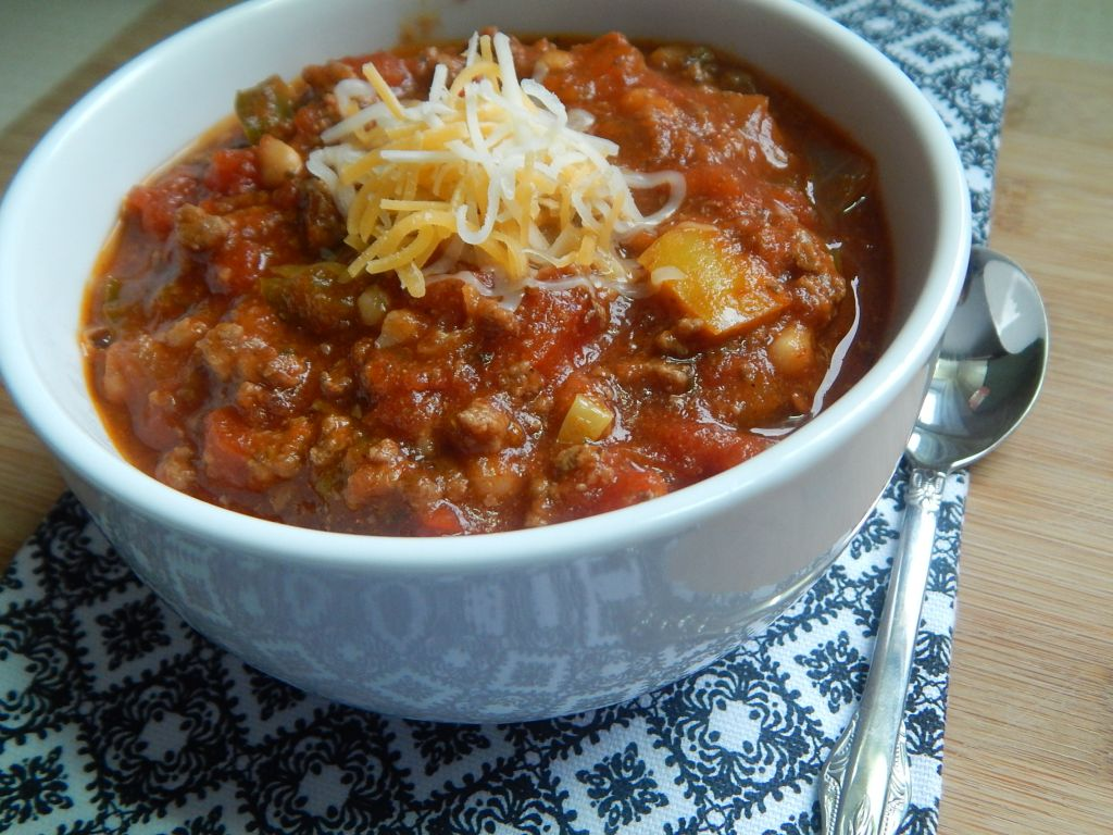 skinny crock pot chili verde
