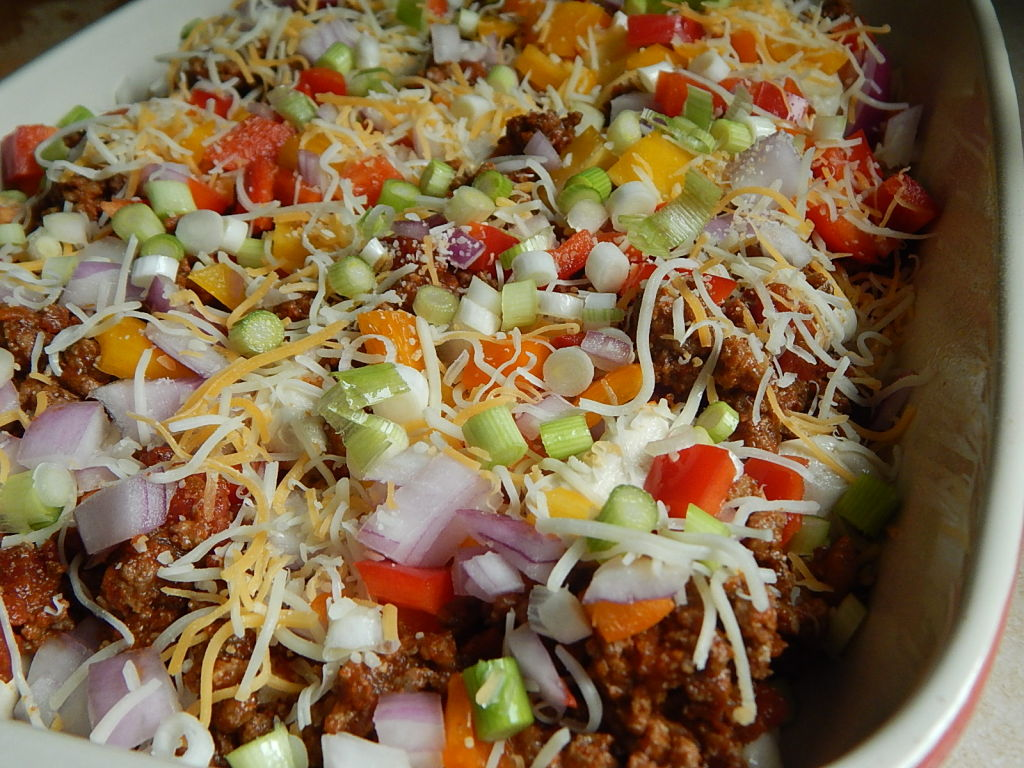 casseroles low point main meals pillsbury recipe taco tacos weight ...
