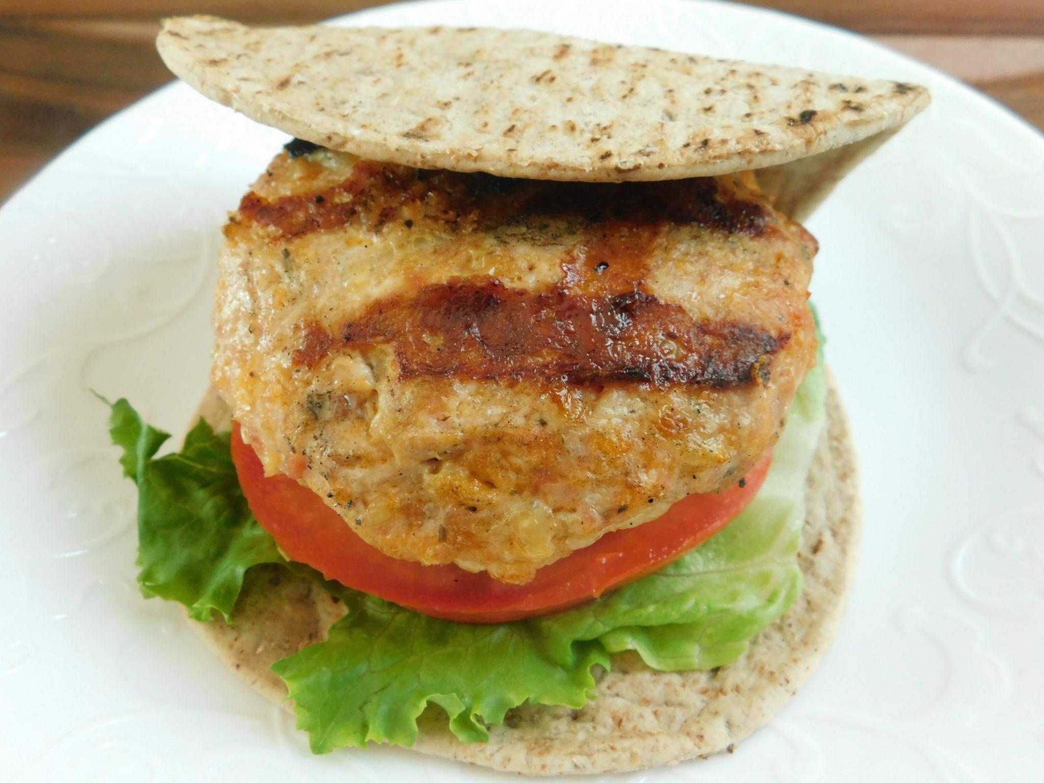 recipe: weight watchers chicken burgers nutrition [17]